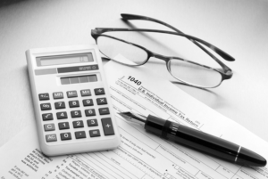Individual Client Services - Tax Preparation and Planning