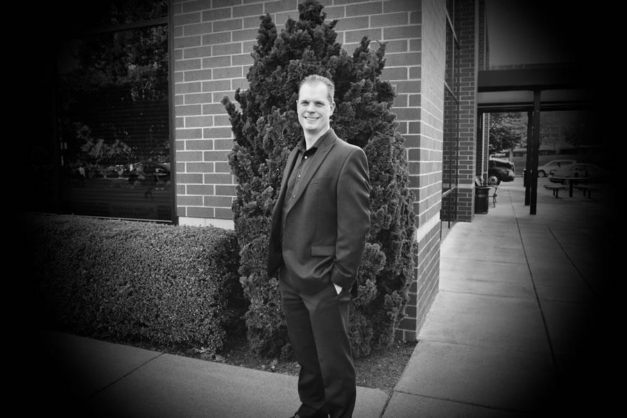 Greg Railsback, CPA PFS CFP® MBA