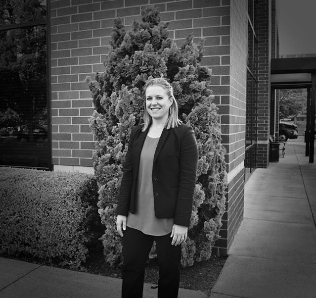 Melinda Berg - Firm Administrator
